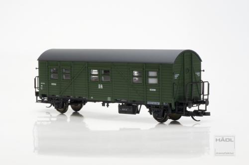MCi43 Behelfspersonenwagen, DR  Epoche III, TT