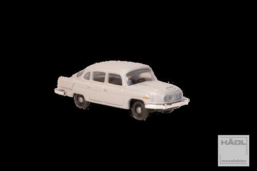 Tatra 603 Limousine, weiß