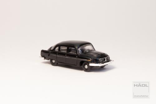 Tatra 603 Limousine, schwarz