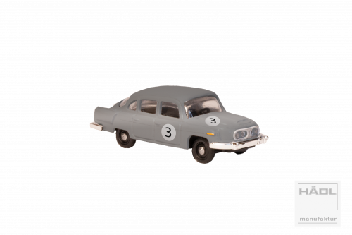 Tatra 603 Limousine Rallyewagen